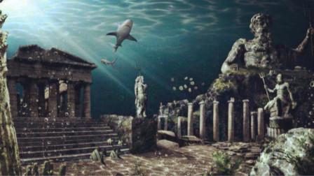 亚特兰蒂斯文明之谜,为何一夜之间消失?