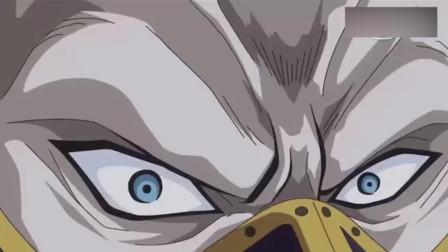 海贼王:宇智波鼬登场,都是乌鸦的使者,只是有点丑!