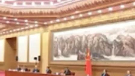 国家3月26日晚在出席二十国集团应对新冠肺炎特别峰会。