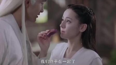 影视:《枕上书》这块紫薯饼好吃吗?我也想尝尝