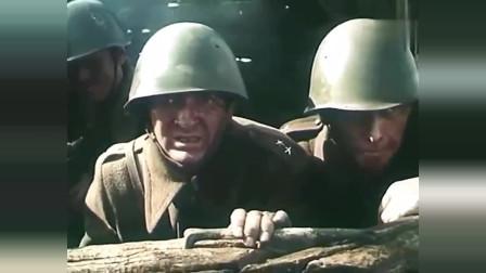 难得的二战电影《最后一滴血》,勇猛对战坦克,真是牛!