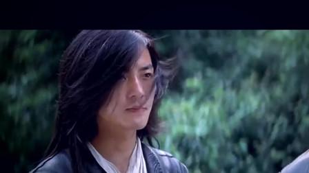 乌鸦被陈浩南踩在脚下, 经典中的经典, 这才是香港顶级动作电影~