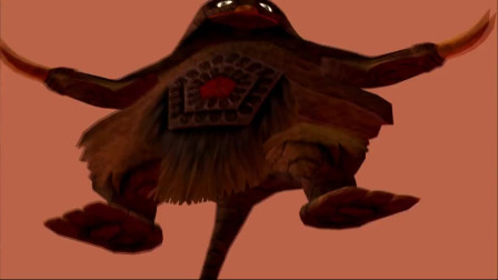奥特曼:怪兽来了