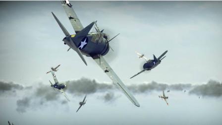 """中美第一次空战:志愿军一来就""""拼刺刀"""",美空军没见过这种打法"""