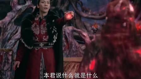 枕上书:聂初寅自称魔族统领,接连杀死了两名魔君!