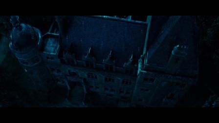 电闪雷鸣的大城堡,半夜不要出门......哪怕饿了也不行!