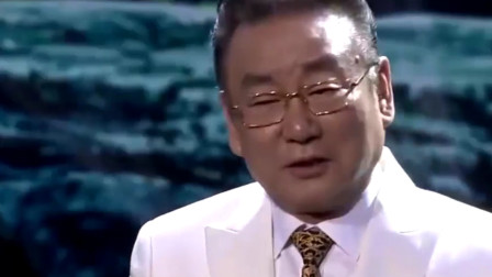 中国歌坛后继有人了,蒋大为一首歌又唱响大江南北了,千古绝唱