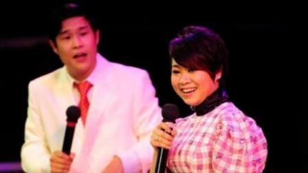 最近大火的《爱是你我》登顶榜首!居然是小沈阳夫妇唱的,太嗨了