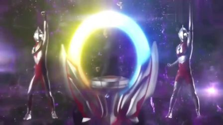 奥特曼:欧布重光形态是打不赢怪兽的,那就让怪兽见识一下疾风形态吧!