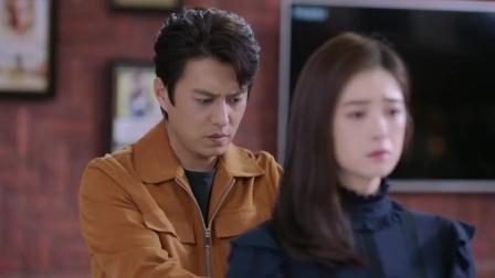 白志远劝说姜小美冷静离婚,谁料下秒拉开衣服一看,当场傻了!