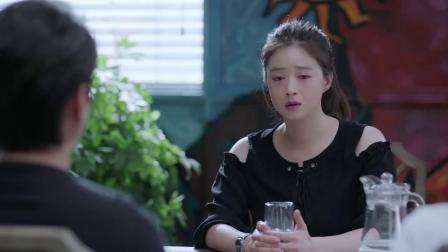 岁月可回头:江小美身份大曝光,当初竟是不良少女,进过监狱!