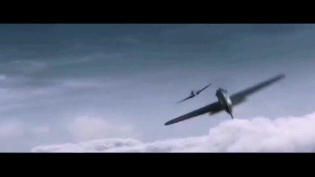 战斗机是正经战斗机,飞行员是不是正经飞行员就不知道了。