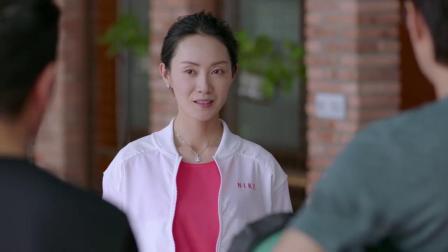 岁月可回头:靳东健身房搭讪女教练,谁料竟被嘲讽年纪大,气懵了