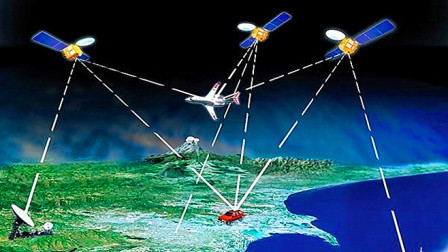 日本感慨中国北斗系统规模全球最大,已经在130个国家超越GPS