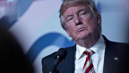 """嘴硬?特朗普:""""美国永不求助外国"""" 私下却让欧亚各国提供帮助"""
