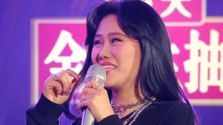 耿斯汉自曝仰慕喜欢袁娅维,兄弟团准备组团去要微信 歌手当打之年 20200327