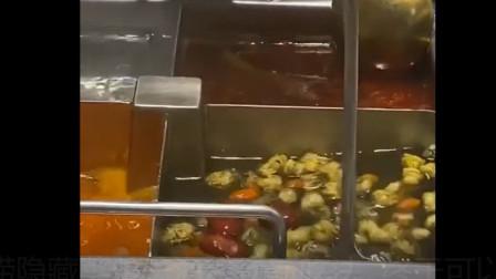 海底捞火锅的隐藏菜单你知道了吗?海底捞新吃法  终于可以边吃火锅边养生了