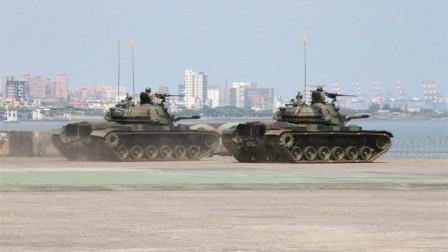 美智库鼓吹美军驻台,看似力挺民进党当局,实则陷台湾于万劫不复