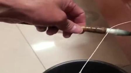 非物质文化遗产的精髓,一个小小的毛笔就能体现!