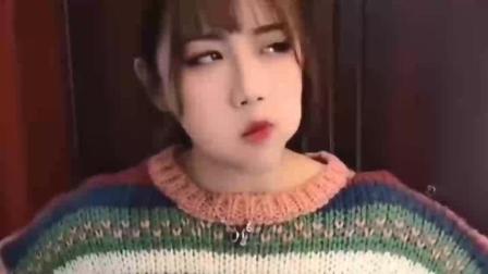 搞笑钟婷:老公在外面看别的女人,爸爸告诉钟婷为什么