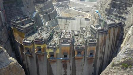 20名专家设计,花500亿,中国造全球最高水电站,年发电600亿千瓦