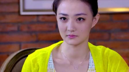 妻子的谎言:李父会亲家,大家聊天很是尴尬,冬旭心里很难过