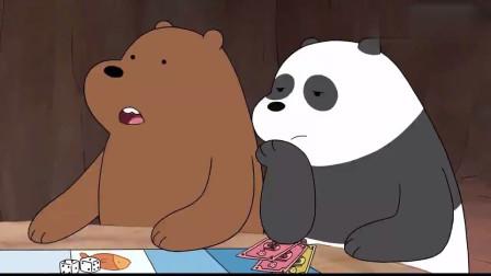 咱们裸熊:查理讲述自己的故事,胖达都差点被逼疯!