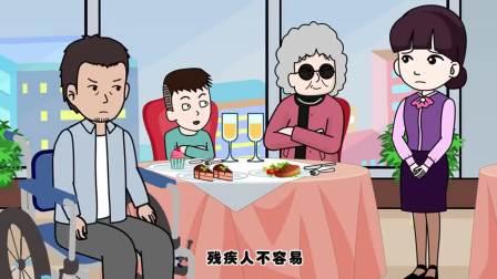 《猪屁登》屁登看出奶奶的端倪,看屁登怎么拆穿她?