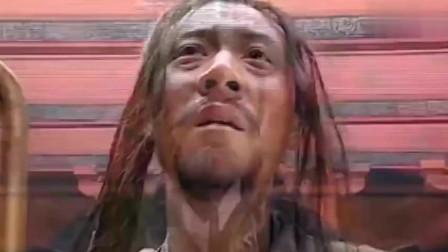 汉武大帝:十三年衣衫褴褛归来,朝野泪奔大汉英雄