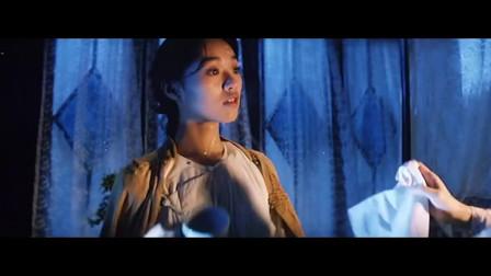 经典香港动作电影,黄飞鸿系列,十三姨的妹妹十四姨也喜欢飞鸿【二】