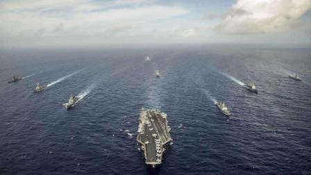 以美国当前军力,如果与中俄同时开战,获胜的把握能有多大?