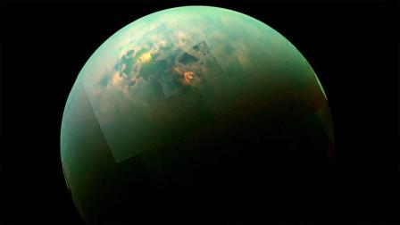 """它被认为是""""翻版""""地球,地表上有山有水,上面会有生命存在吗"""