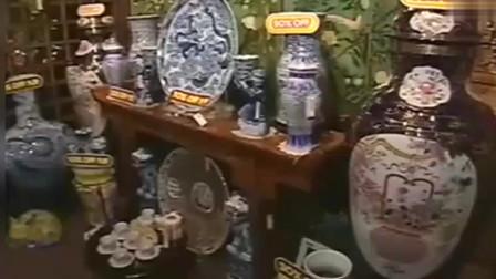 九五至尊:贵的东西你买不起, 你还来古董店, 大叔你开玩笑呢