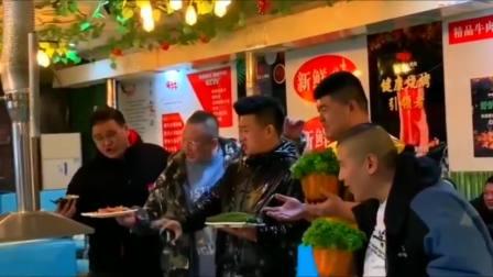 大石桥联盟清唱团队,一首《火红的萨日朗》,好听极了!