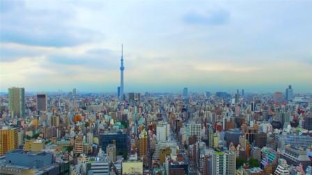 """谁是亚洲的下一个""""日本""""?答案出乎意料,许多网友不淡定了"""