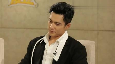 陈瑶和韩东君表演向李兰迪表白,韩东君演完李兰迪:哎呦,被酥到