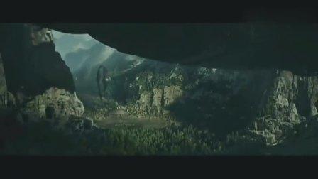 好莱坞科幻电影的巅峰之作,只看这一分钟就知道有多精彩了!