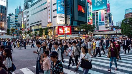 日本人将绝种?2500年,日本人口可能只剩1000人!