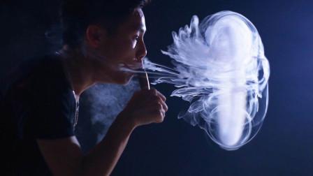 电子烟危害有多大?33人因为它死亡,1500人爆发肺病!