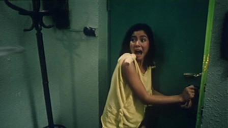 女神钟楚红的这部香港恐怖片,画面紧张刺激,我反复的观看