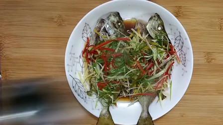 广东潮州人泥猛鱼自家独特做法,鲜香味美,以前吃的都白吃了。