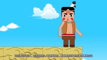 迷你世界动画第二十集:迅猛龙较高下被虐,引它去地牢看它咋办
