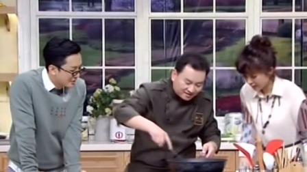 家政女皇 2020 揭秘制作失传五行麻辣酱