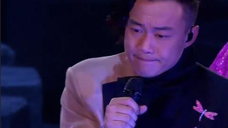 陈奕迅版本的《浮夸》绝对可以堪称无法超越的经典,听完哭了!