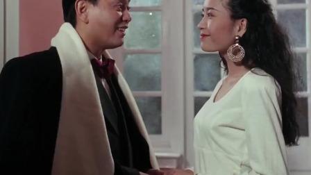 搞笑:陈百祥总是帅不过三秒!哈哈哈!