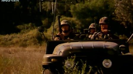 代号美洲豹6:突击队员与恐怖分子周旋,全歼恐怖分子救出人质!