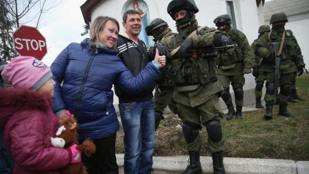"""美助乌克兰""""夺地"""",联合国公开投票结果,中俄联手依旧无法翻盘"""