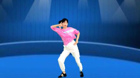 春季该减肥了,跳这个32步健身舞《醉》暴汗瘦身,带来惊喜
