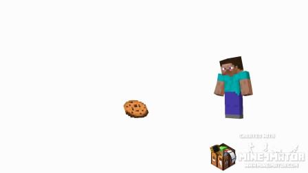 我的世界动画-无限饼干-FOXY TOONS