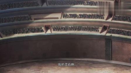 万古仙穹:高将军真是个戏精,这戏演得有点过分了!